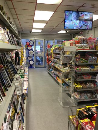 Photo 1 of Counter Newsagents LS27, Morley, West Yorkshire