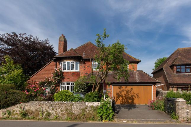 Thumbnail Detached house for sale in West Street, Alfriston, Polegate