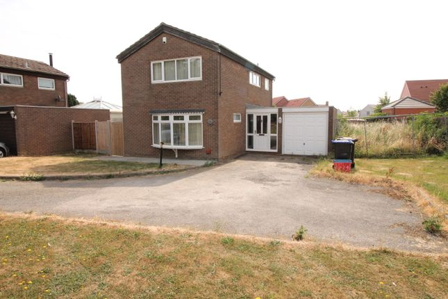 Thumbnail Detached house to rent in Monksmoor, Welton Lane, Daventry