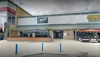 Thumbnail Pub/bar to let in Chicago's, Unit 9, Festival Leisure Park, Basildon, Essex