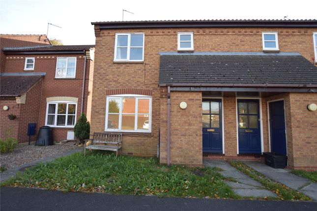 Thumbnail Semi-detached house to rent in Sycamore Drive, Harrogate, North Yorkshire