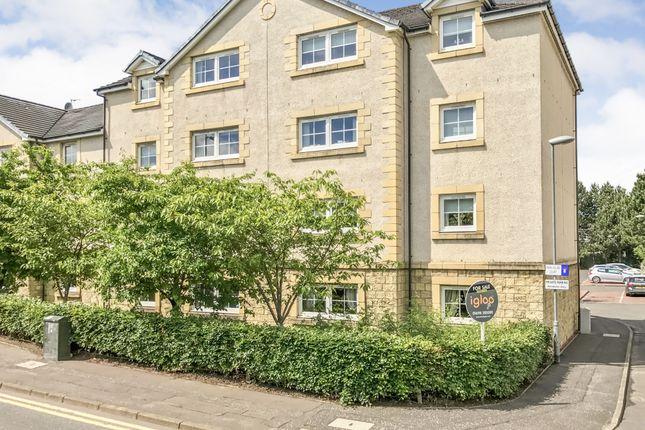 Thumbnail Flat for sale in Park Holme Court, Hamilton