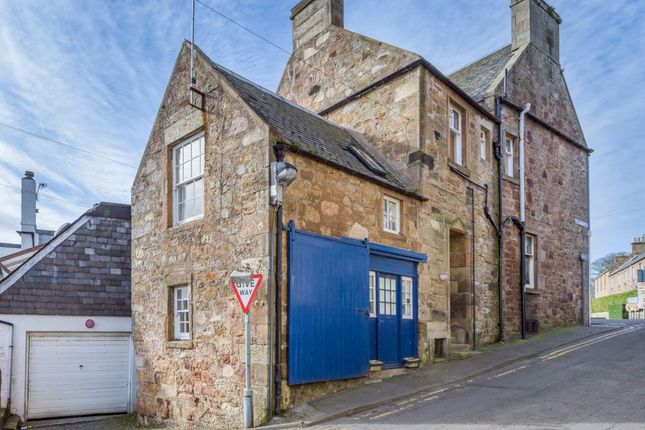 Thumbnail Semi-detached house for sale in 1A Tolbooth Wynd, Tolbooth Wynd, Crail