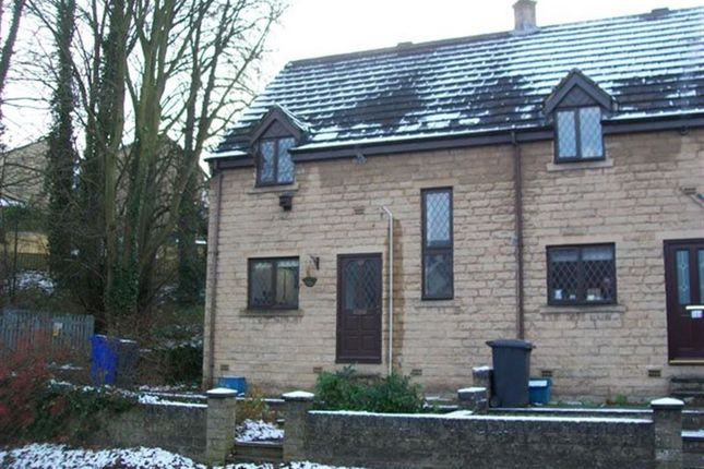 2 bed town house to rent in Main Road, Wharncliffe Side, Sheffield