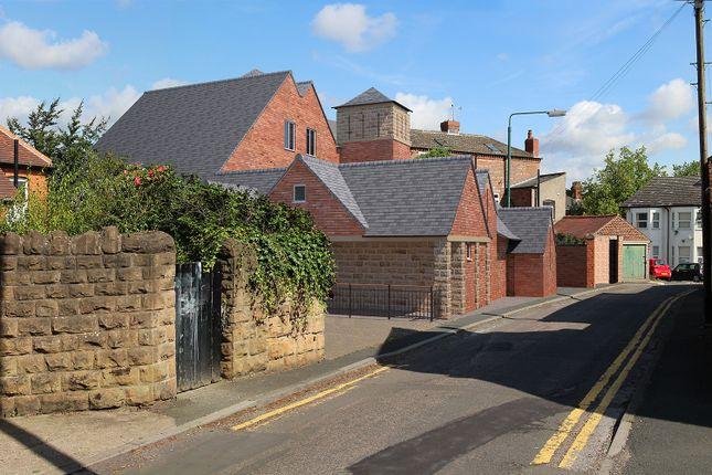 Thumbnail Flat for sale in Barrack Lane, Nottingham