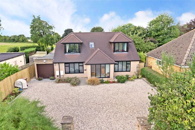 Thumbnail Detached house for sale in Henwood, Wootton, Oxford