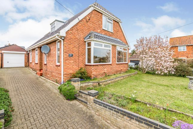 3 bed detached house for sale in Beccles, Suffolk, . NR34