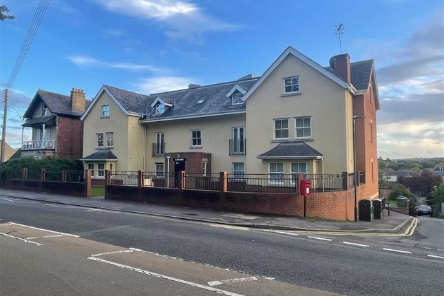 1 bed flat for sale in Stratford Road, Stroud GL5