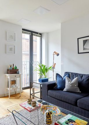 Thumbnail Flat for sale in Granby Street, Leicester, Leicestershire