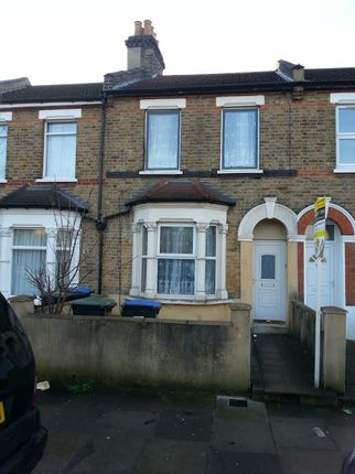 Thumbnail Terraced house for sale in Croyland Road, Edmonton