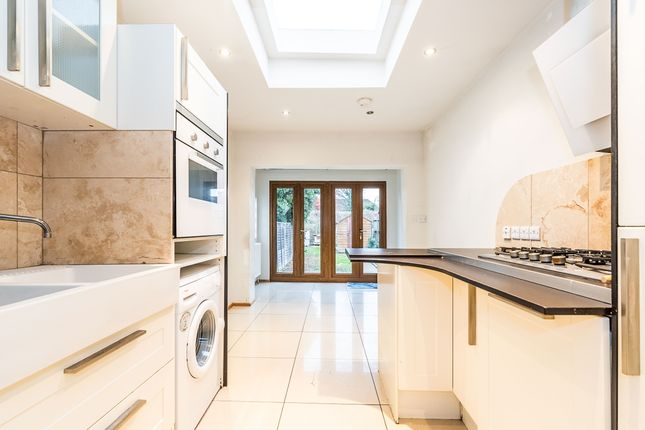 Thumbnail Flat to rent in The Mews, Norbury Crescent, London
