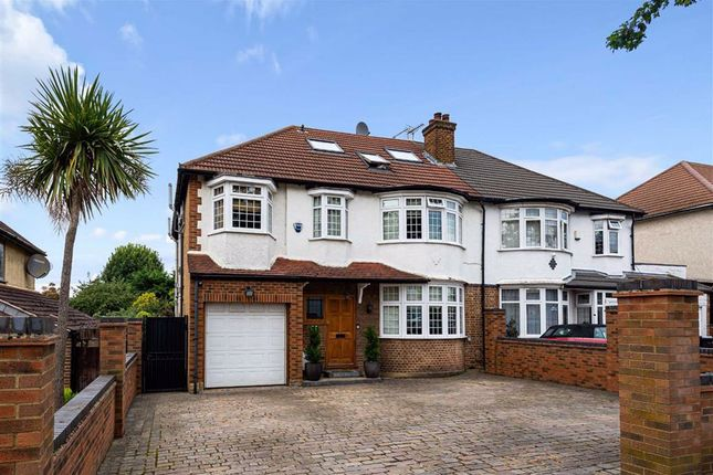 Thumbnail Property for sale in Cat Hill, Barnet, Hertfordshire