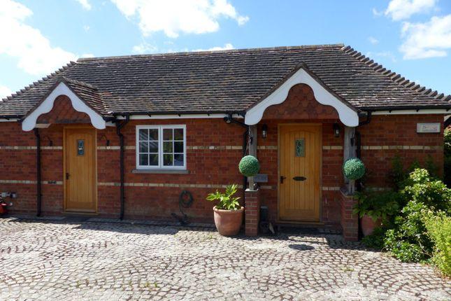 Thumbnail Property to rent in Hadlow Stair, Tonbridge