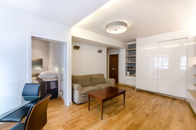 1 bed flat to rent in Nell Gwynn House, Sloane Square