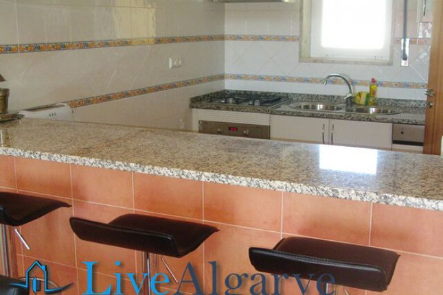 Nice T1 Apartment In Meia Praia, Lagos