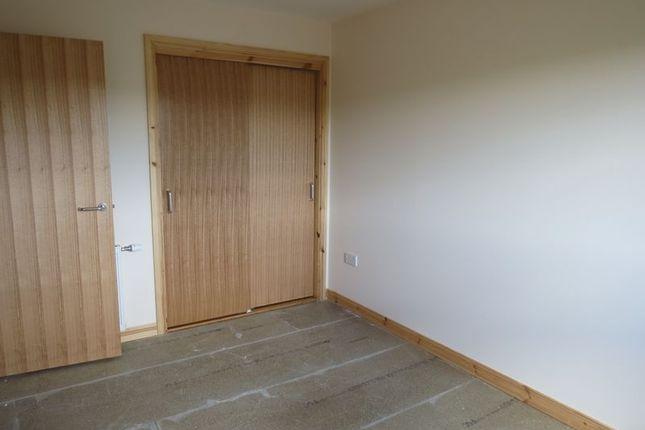 Bedroom of Broom Court, Conon Bridge, Dingwall IV7