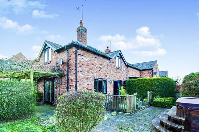 Thumbnail Property for sale in Manor Lane, Hawarden