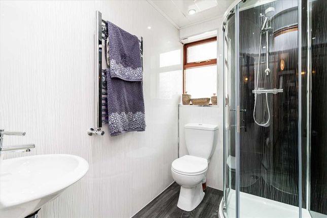 Shower Room - Lower Level