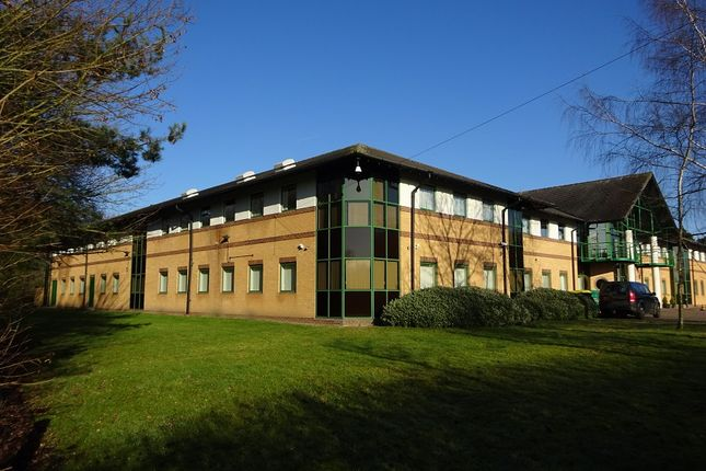 Thumbnail Office to let in 1 Mere Way, Ruddington Fields Business Park, Nottingham