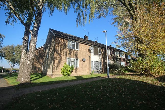Thumbnail Maisonette to rent in Radburn Court, Stapleford, Nottingham