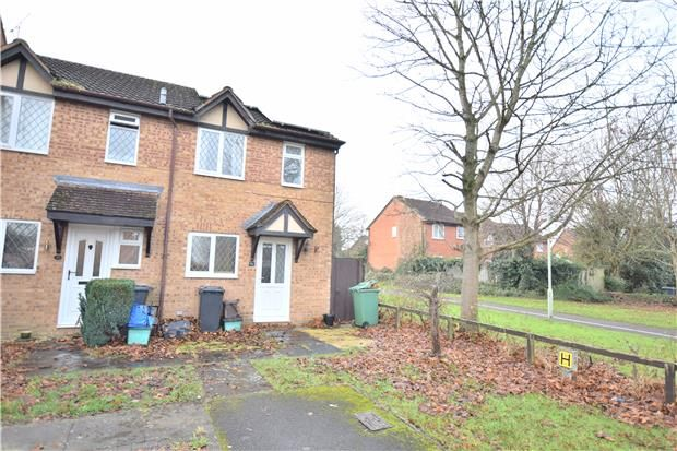 Thumbnail End terrace house for sale in Calderdale, Abbeymead, Gloucester