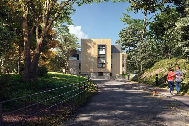 Thumbnail Flat for sale in Trevithick Court, Truro