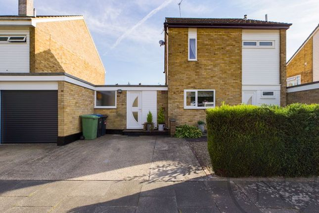 Thumbnail Detached house for sale in Hylton Close, Newton Aycliffe