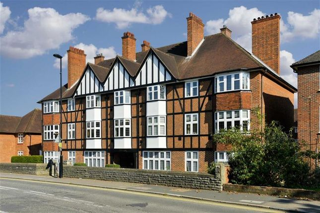 3 bed flat for sale in Ashley Court, Epsom, Surrey