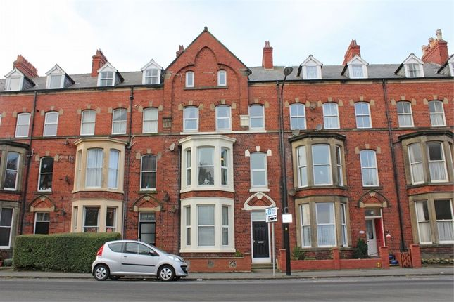 Thumbnail Terraced house for sale in Langdale Terrace, Whitby, North Yorkshire