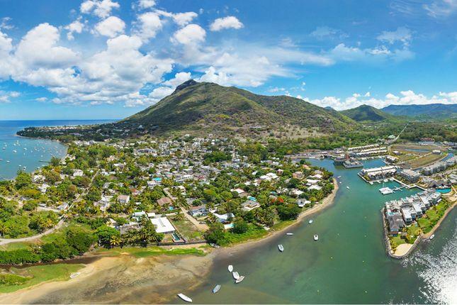 Apartment, La Balise Marina, Mauritius