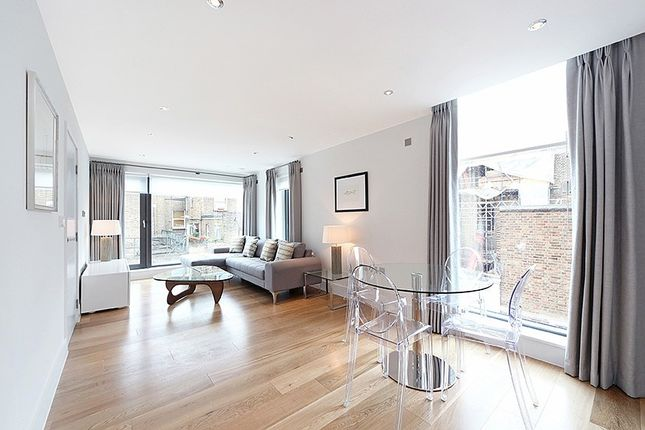 Thumbnail Detached house to rent in Munro Mews, London