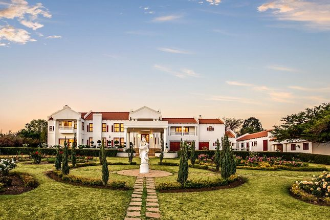 Thumbnail Detached house for sale in 30 Goodwood, Saddlebrook Estate, Midrand, Gauteng, South Africa
