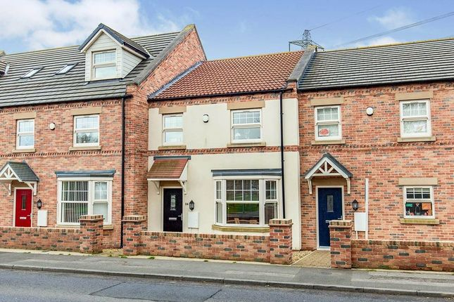 Thumbnail Terraced house to rent in Urlay Nook Road, Eaglescliffe, Stockton-On-Tees