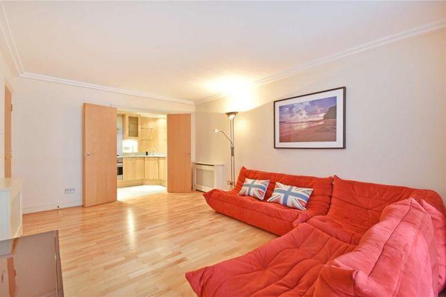 Thumbnail Flat for sale in Westfield, 15 Kidderpore Avenue