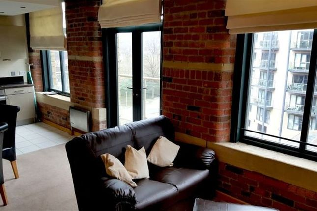 Thumbnail Flat to rent in Victoria Mills, 3 Bed, 2 Bath