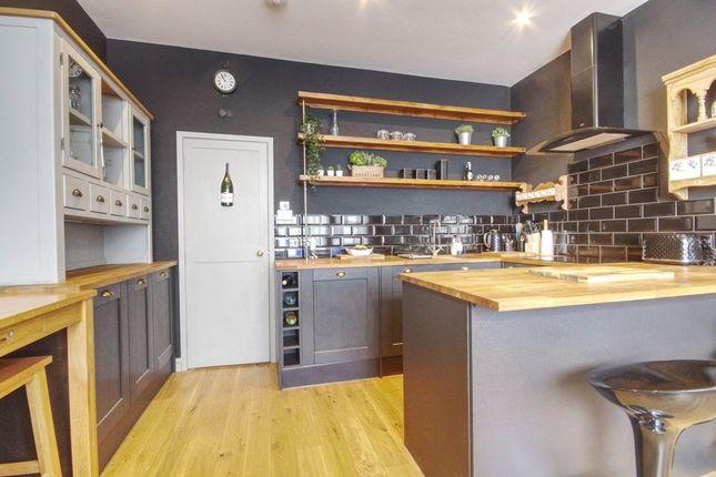1 bed flat for sale in Pilton Street, Barnstaple EX31