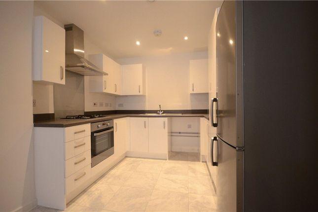 Kitchen of Moulsham Lane, Yateley, Hampshire GU46