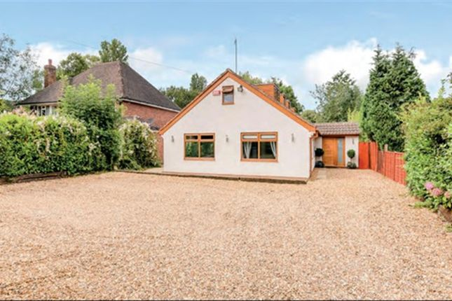 Thumbnail Detached house to rent in The Grove, Hampton-In-Arden, Solihull