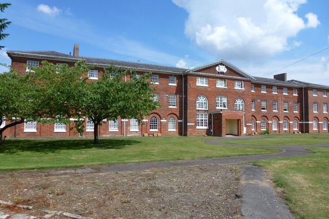 Thumbnail Flat to rent in Union Road, Onehouse, Stowmarket