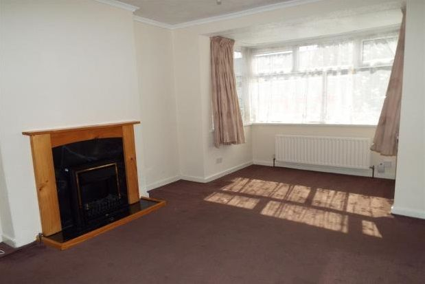 Thumbnail Property to rent in Oakfield Road, Stapleford