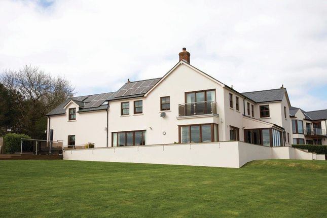Thumbnail Detached house for sale in Hawn House, Hawn Lake, Burton, Milford Haven