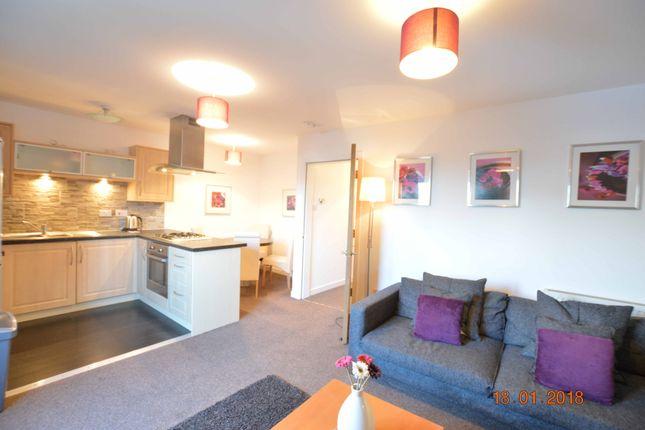 Thumbnail Flat to rent in Firpark Close, Parade Park, Dennistoun, Glasgow