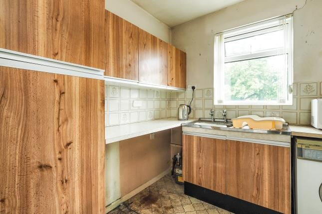 Kitchen of Buckingham Court, Porchester Road, Mapperley, Nottingham NG3