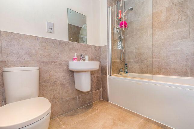 Bathroom of Berry Avenue, Whittle-Le-Woods, Chorley, Lancashire PR6