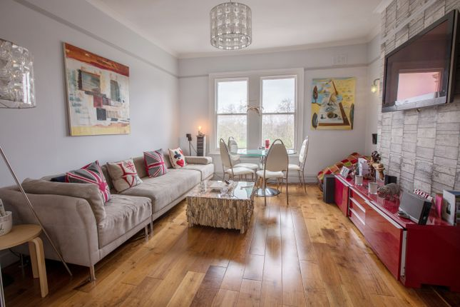 Thumbnail Shared accommodation to rent in Wandsworth Common Westside, London