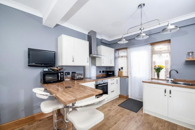 Thumbnail Terraced house for sale in Teignmouth, Devon