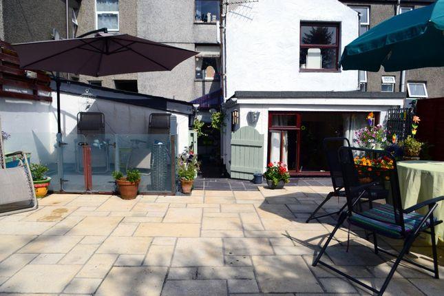 Thumbnail Terraced house for sale in Salem Terrace, Pwllheli, Pen Llyn Peninsula
