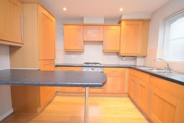 Kitchen of Cranmer Court, 24 St Lawrence Road, Upminster RM14