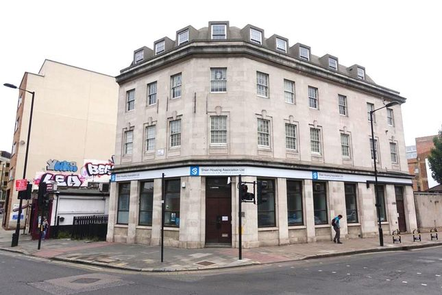 Thumbnail Office to let in King Edwards Road, Hackney