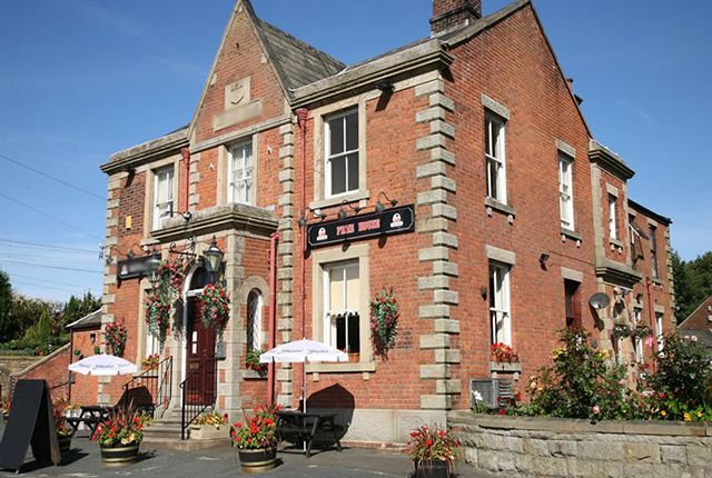 Thumbnail Hotel/guest house for sale in Kenlis Road, Barnacre, Lancashire